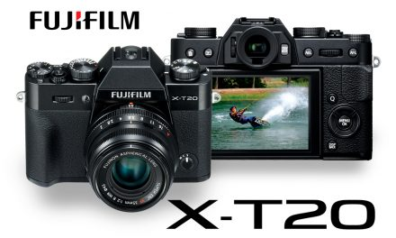 Review FUJIFILM X-T20