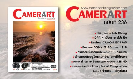 Camerart Magazine VOL.236/2017 May