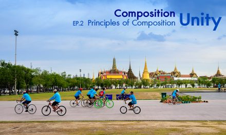Composition ep.2.1 Principles of Composition (Unity)