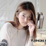 Review FUJINON XF 50 mm. F2 R WR