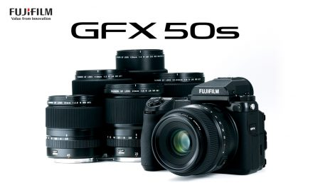 Review FUJIFILM GFX 50s