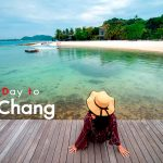 Chilling Day to Koh Chang