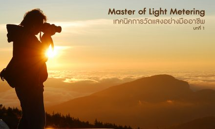 Master of Light Metering_Chapter 1