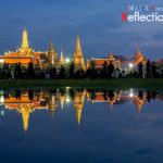IDEAS & Creative Photography (Reflection-ภาพเงาสะท้อน)