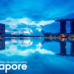 Singapore ที่เดิม เพิ่มเติมคือความสวย