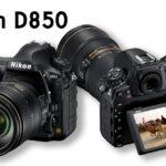 Review Nikon D850