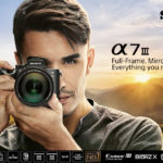 Review SONY A7III