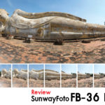 Review SunwayFoto FB-36 II DDHi