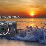 Review OLYMPUS Tough TG-5