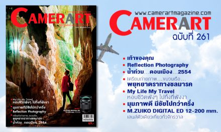 Camerart Magazine VOL.261/2019 June