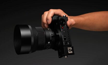 SIGMA เปิดตัวเลนส์ใหม่ SIGMA 85mm F1.4 DG DN ออกแบบมาพิเศษเพื่อกล้องมิเรอร์เลสฟูลเฟรม