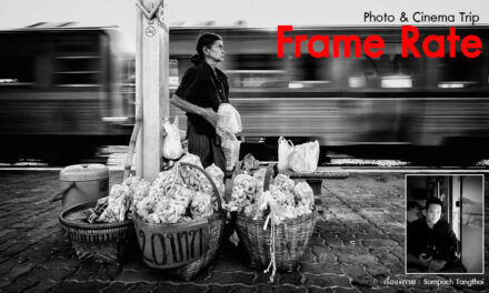 Photo & Cinema Trip_Frame Rate