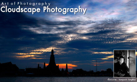 Art of Photography_Cloudscape Photography