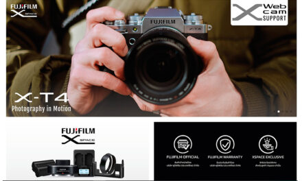 FUJIFILM X-Space Official Store