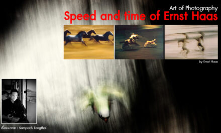 Art of Photography_Speed and time of Ernst Haas