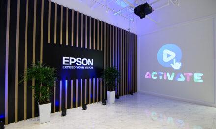 เอปสัน' โชว์เครื่องผลิตกระดาษรีไซเคิล ต่อยอดการขับเคลื่อนธุรกิจสู่ความยั่งยืน